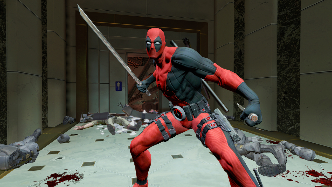 Check Deadpool 2 System Requirements