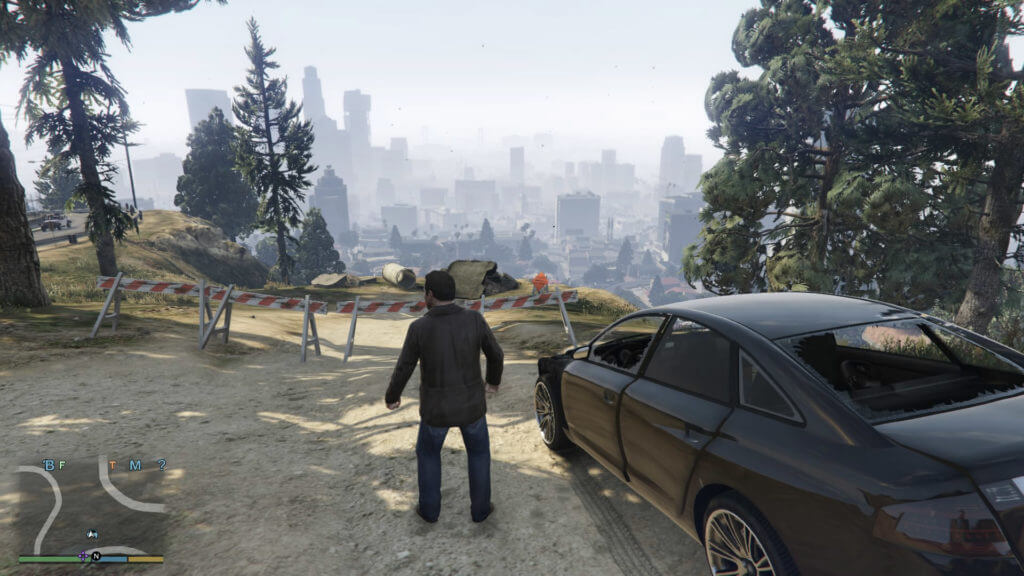 Check Gta 5 System Requirements