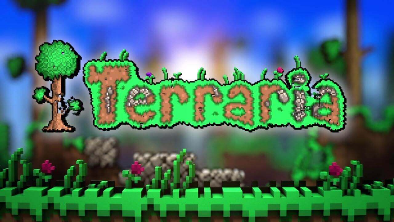 Check Terraria System Requirements