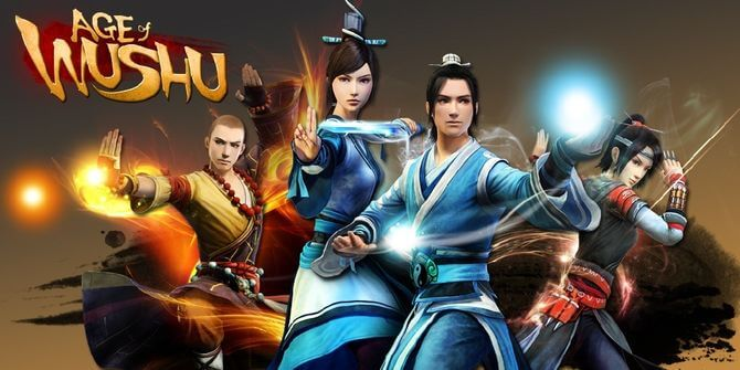 Check Age of Wushu System Requirements - Can I Run Age of Wushu