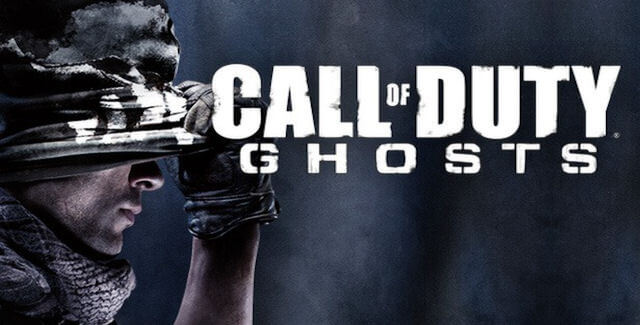 Check Call of Duty Ghosts System Requirements