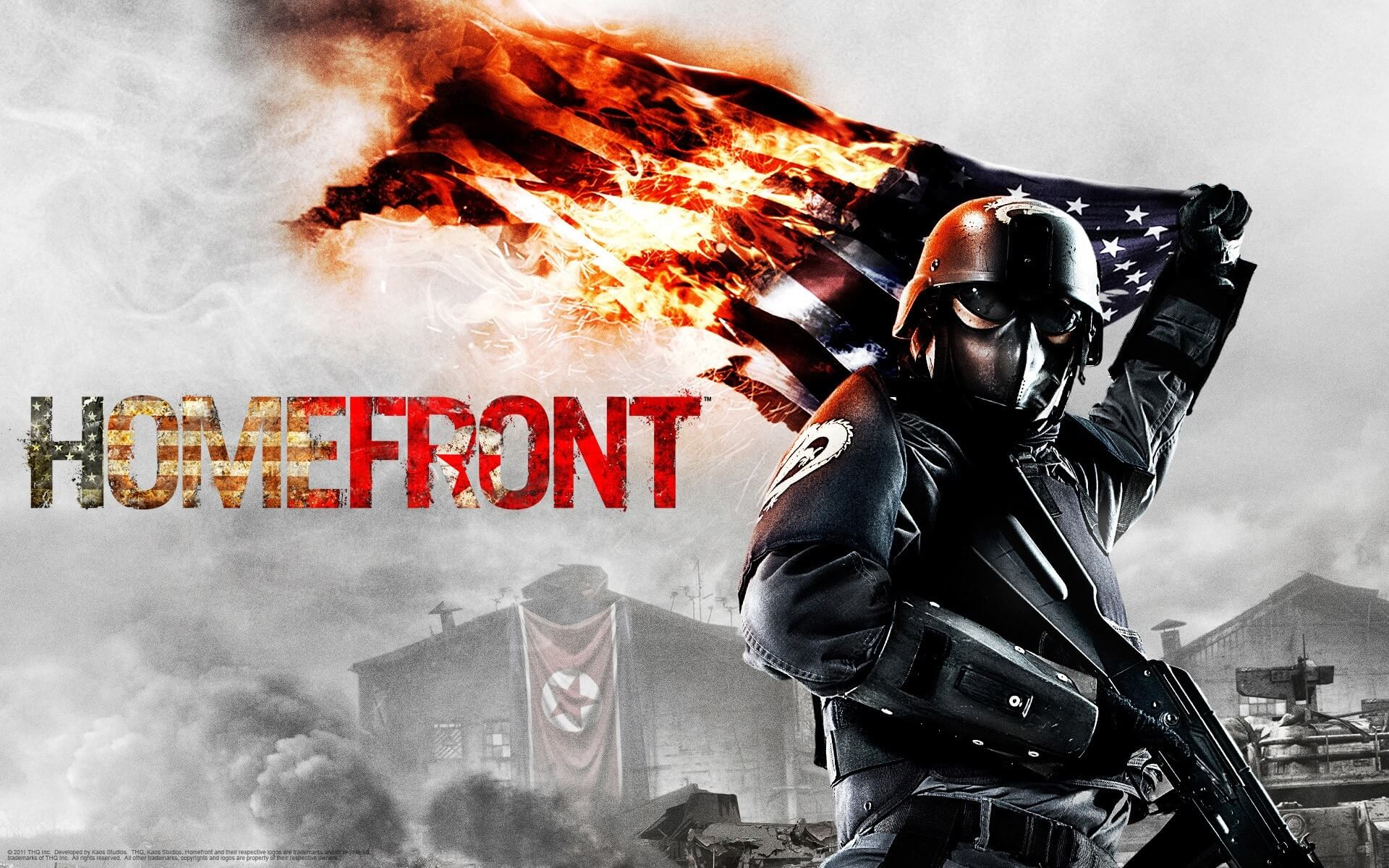 Check Homefront 2 System Requirements