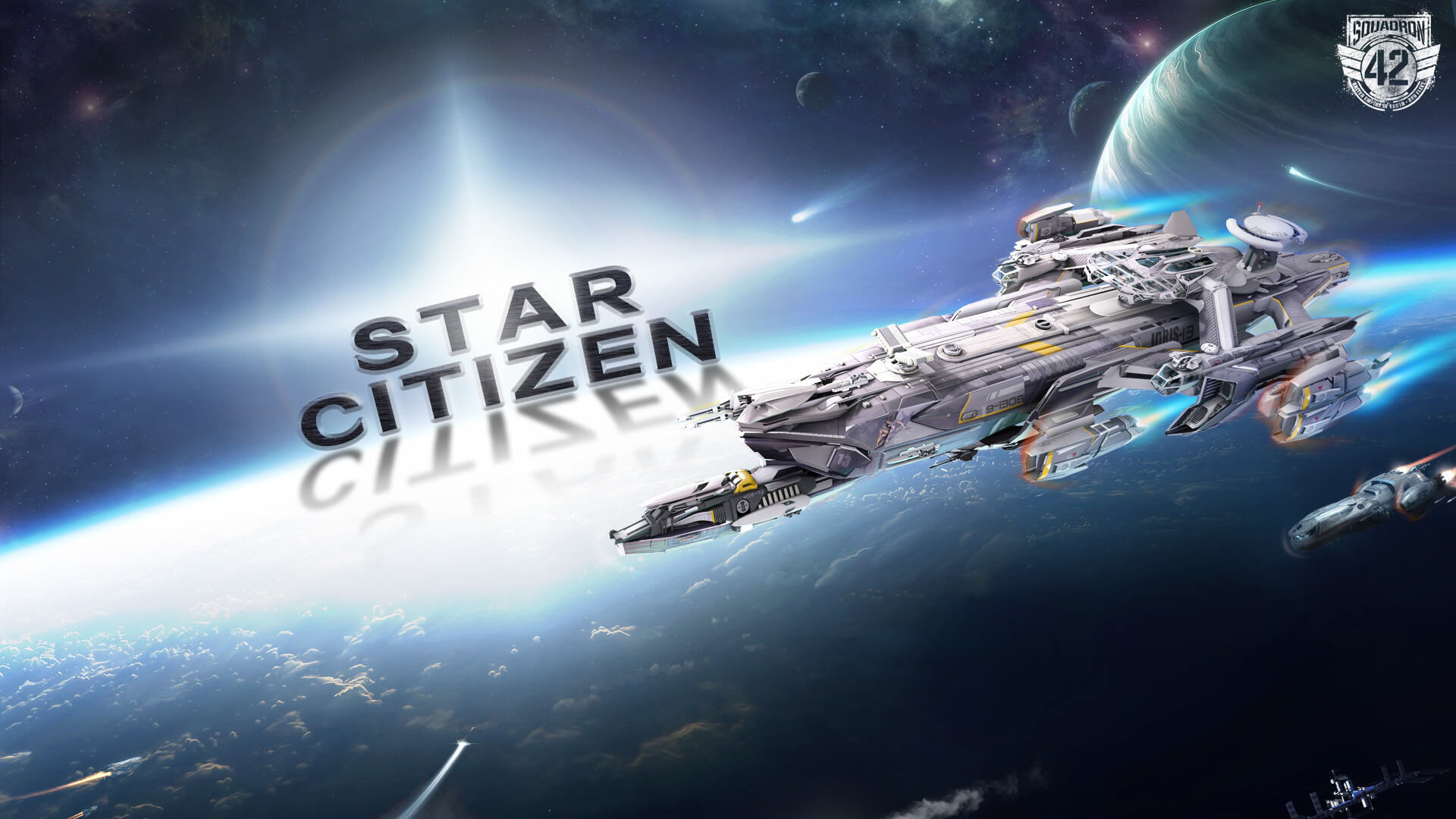 Check Star Citizen System Requirements