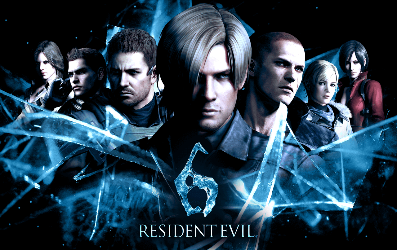 Check Resident Evil 6 System Requirements