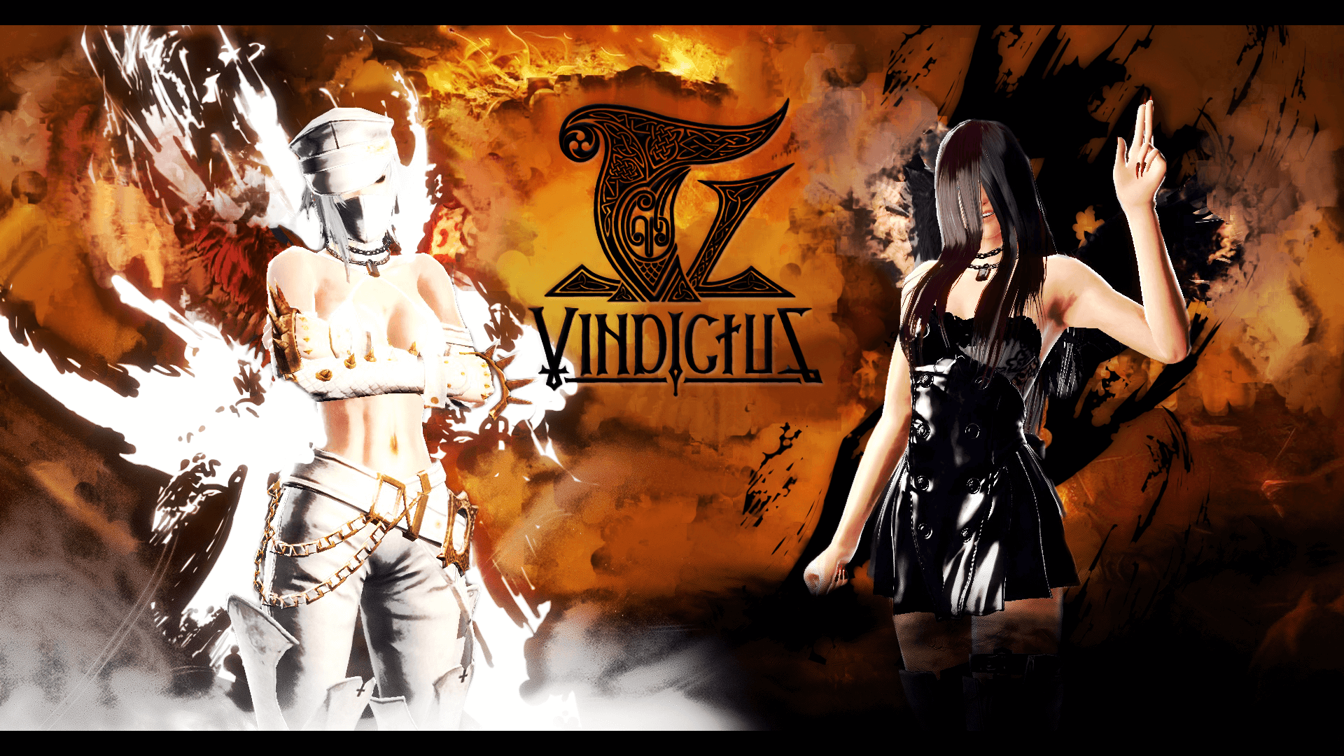 Check Vindictus System Requirements