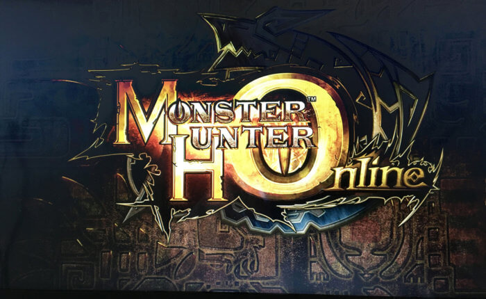 Test Monster Hunter Online System Requirements