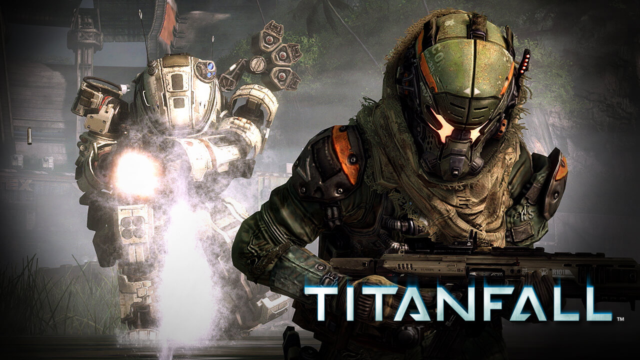 Titanfall System Requirements