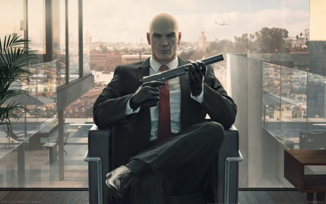 Check Hitman Blood Money System Requirements