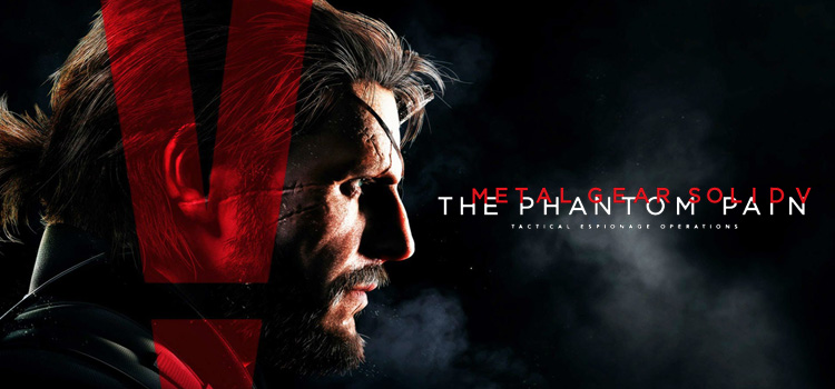 Check Metal Gear Solid 5 System Requirements