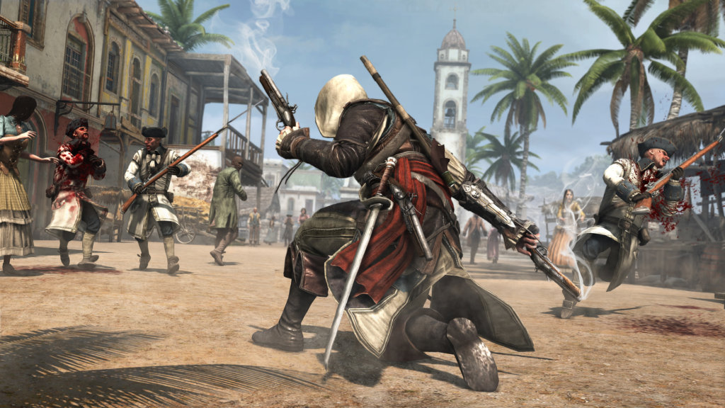 Check Assassin's Creed Black Flag System Requirements